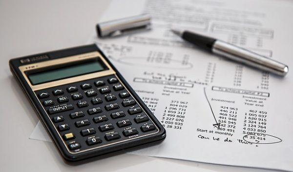 second income tax calculator