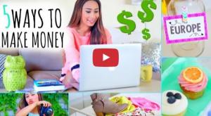 5 methods To Make Money