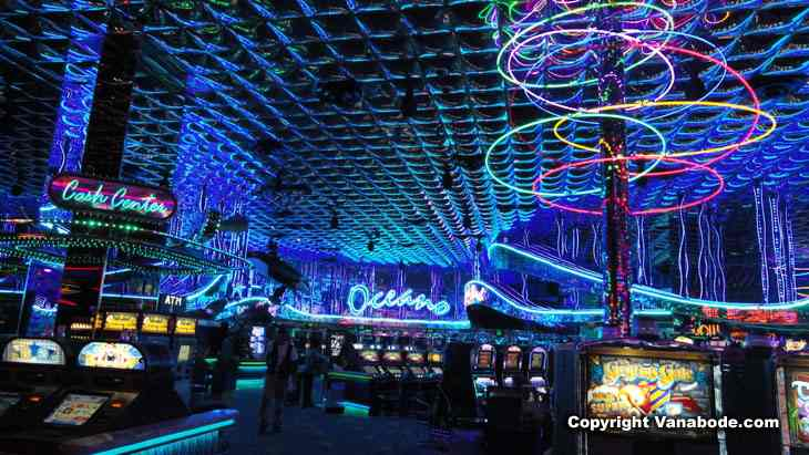 Casino gaming jobs reno casino complexes in goulburn