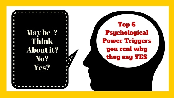 Top 6 Psychological Power Triggers you by counzila