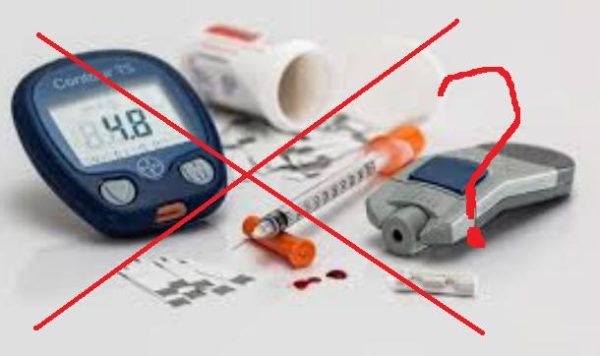 TOP 10 Foods that do NOT affect the blood sugar?what are those 10
