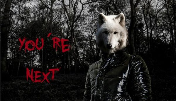 who is next to you