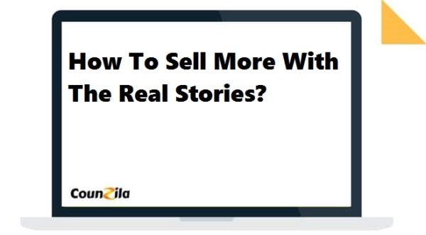 How To Sell More With The real stories?