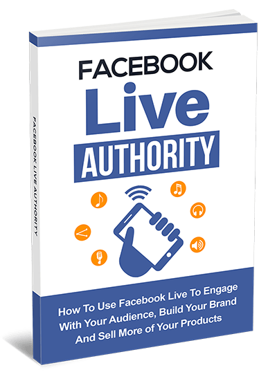 Fb Live Authority
