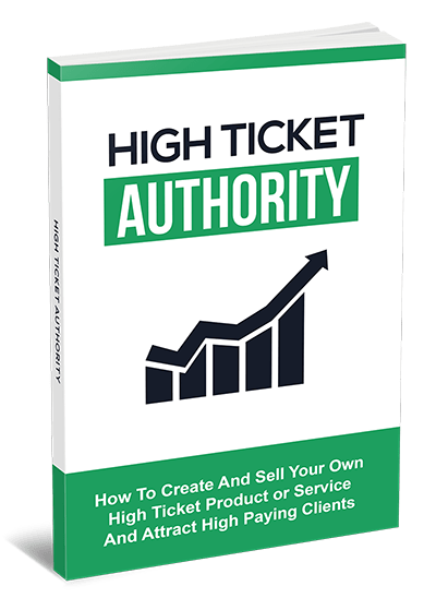 Rebuild High Ticket Authority