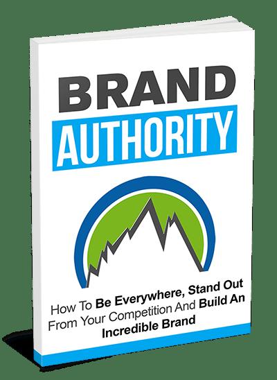 Rebuild your Brand