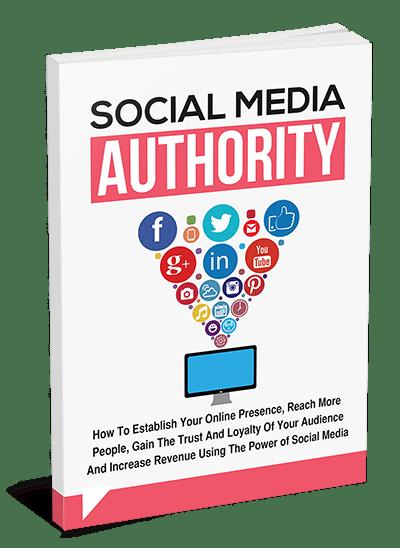 Rebuild your social Media