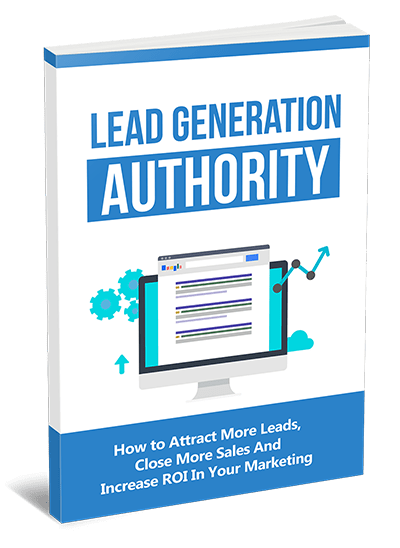 Rebuild your Leads
