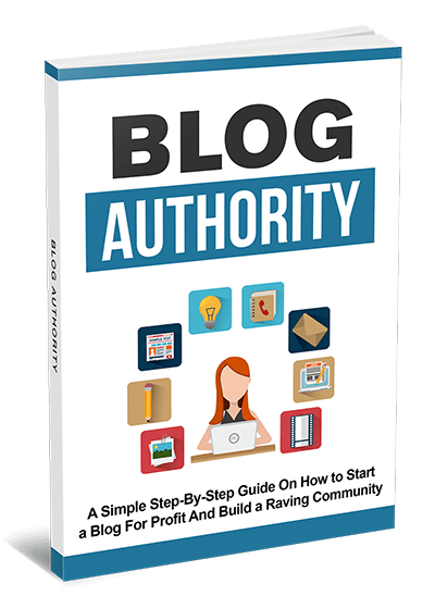 Rebuild your blog