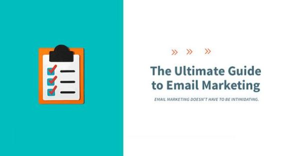 Importance of email marketing to small business