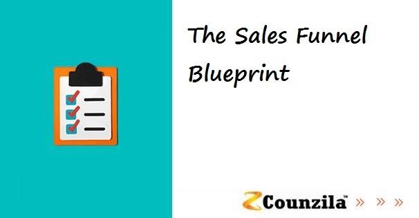The Sales Funnel Blueprint