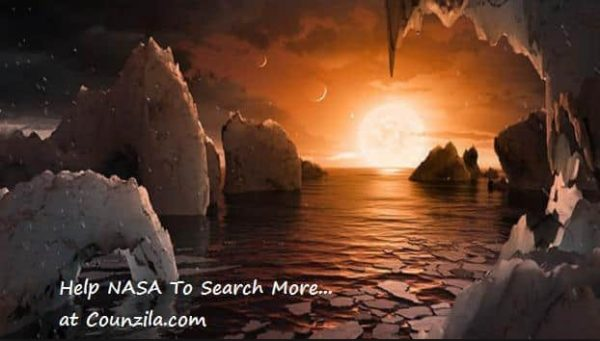 Treasure Trove of Planets Nasa