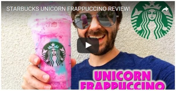 What you missed about Unicorn Frappuccino