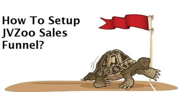 How To Setup JVZoo Sales Funnel