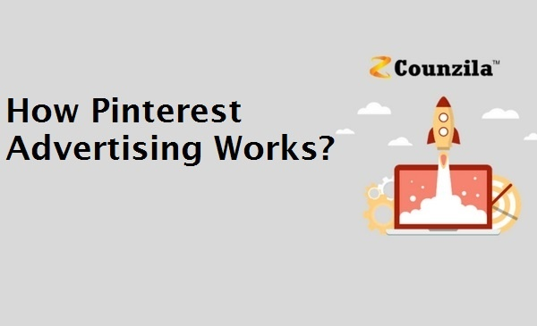 How Pinterest advertising works?