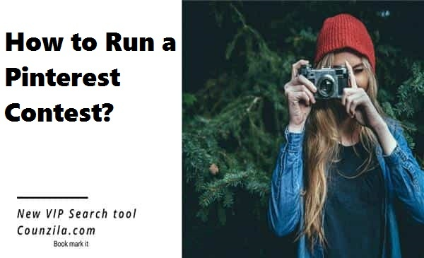 How to Run a Pinterest Contest?