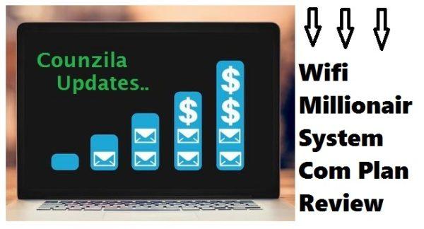 Wifi Millionair System Com Plan Review