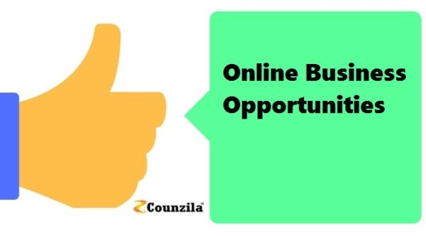 10 Legit online business opportunities
