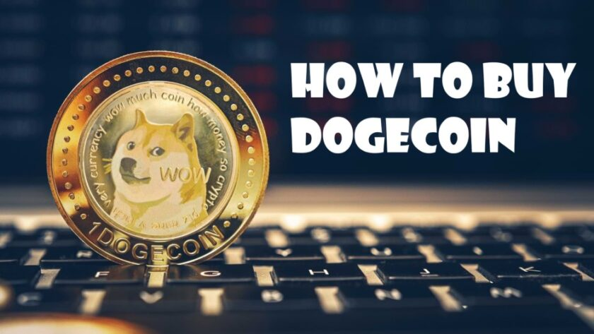 How To Buy Dogecoin?