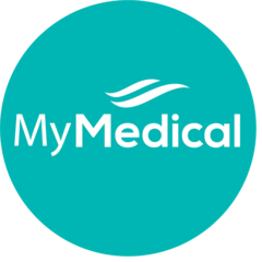 Mymedical ie review logo