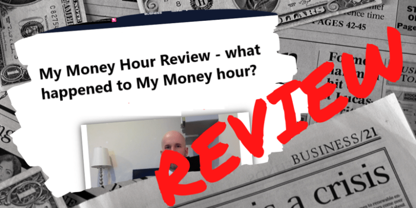 My Money Hour Review