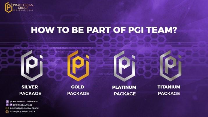 PGI global trading review