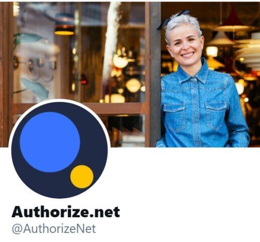 Authorizenet logo changed ?