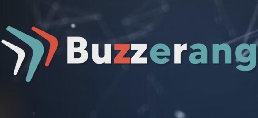 Buzzerang Review