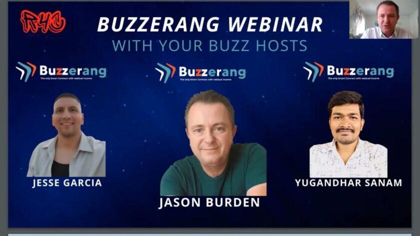 Buzzerang.io Review
