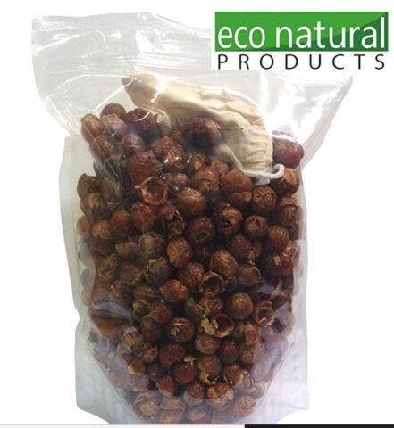 Eco nut soap nut reveiw